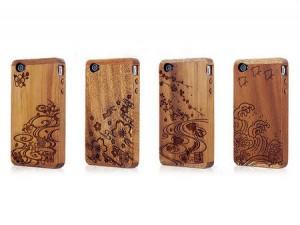 wood-cases