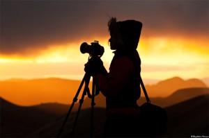 Fotografė