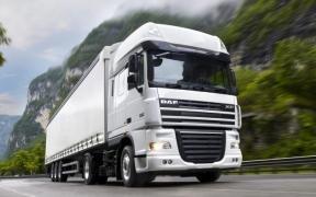 krovinių pervežimas į užsienį