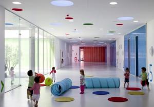vaikų darželiai