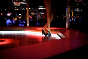 striptizo-klubas