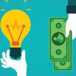 verslo finansavimas