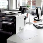 daugiafunkcinis lazerinis spausdintuvas