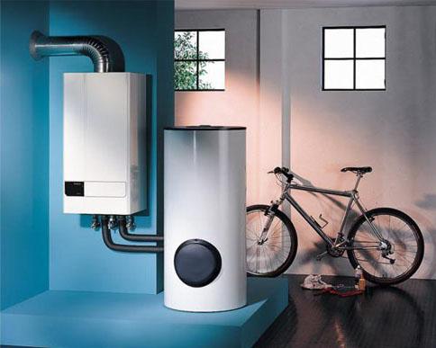 Ar sudėtinga įsirengti dujų katilą namuose