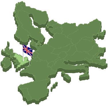 Kokiu būdu greičiausiai nusiųsti siuntą į Angliją