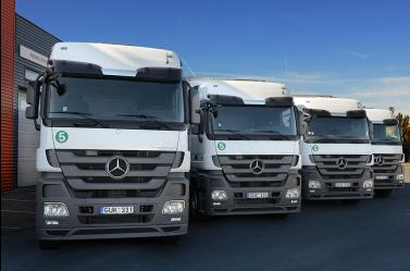 Vietiniai krovinių vežėjai, kaip pasirinkti