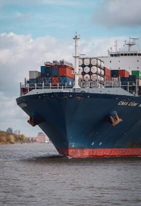 8_Kokie kroviniai gabenami jūrų transportu