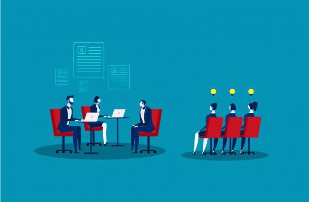 Kaip vyksta personalo atranka įdarbinimo agentūroje
