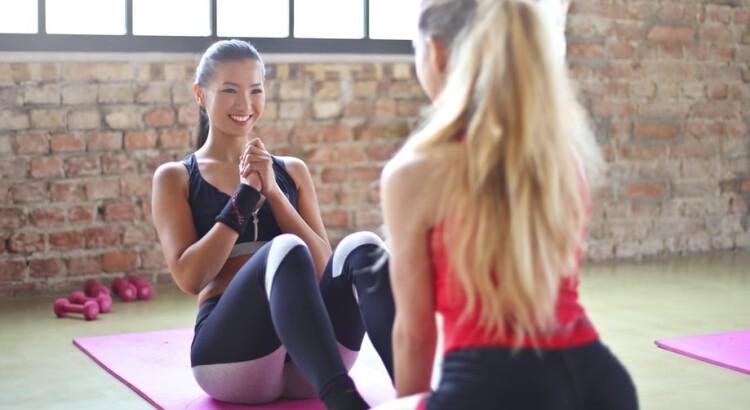 Individualizuotų treniruočių nauda