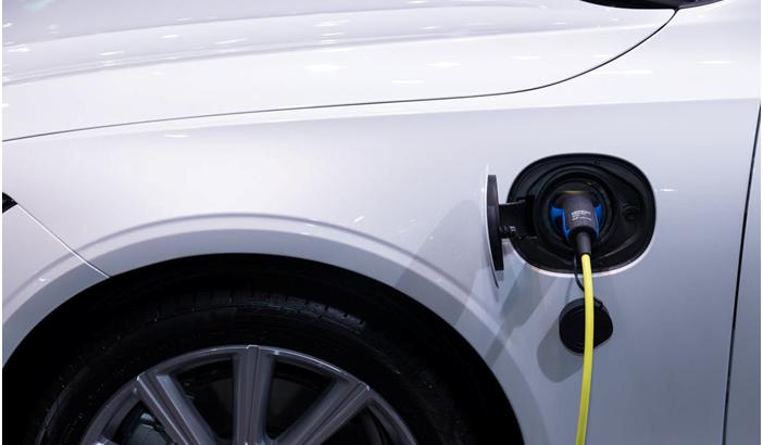 Elektromobilių įkrovimas – prie Jūsų namų
