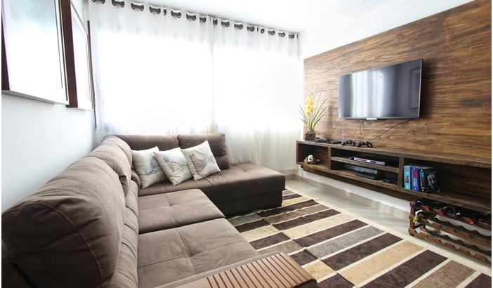 Kokie baldai ir akcentai turi būti valgomojo patalpoje