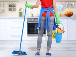Kaip greitai ir efektyviai tvarkyti namus