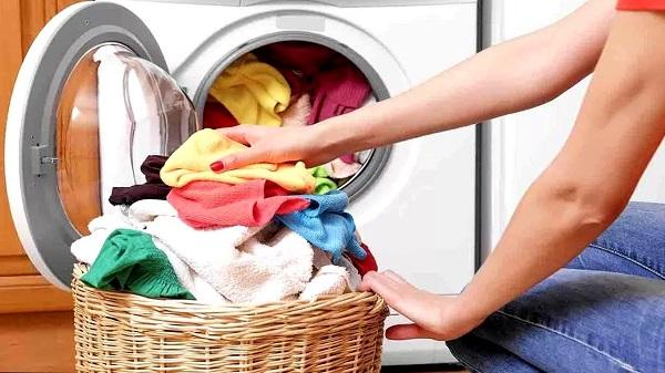 Kaip išsirinkti kokybiškus skalbimo miltelius.